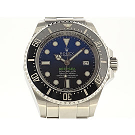 Rolex Sea-Dweller Deep sea 116660(Random) 44mm Mens Watch