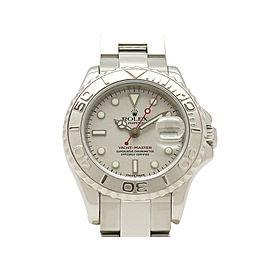 Rolex Yachtmaster 169622 29mm Womens Watch