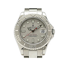 Rolex Yacht Master 168622(Y) 34mm Unisex Watch