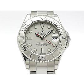 Rolex Yachtmaster Rollegium 168622(Y) Unisex Watch