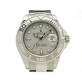 Rolex Yachtmaster Rollegium 16622 40mm Mens Watch