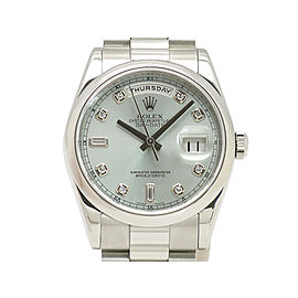 Rolex Day-Date 118206A(Z) 36mm Mens Watch