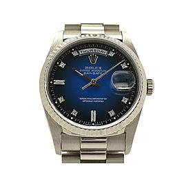 Rolex Day-Date 18239A(T) 36mm Mens Watch