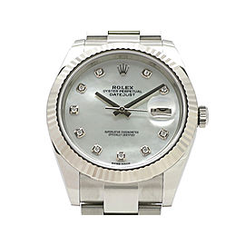 Rolex Datejust 126334NG 41mm Mens Watch