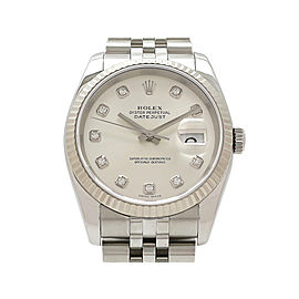 Rolex Datejust 116234G(Z) 36mm Mens Watch