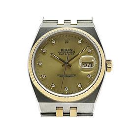 Rolex Datejust 17013G(E) 35mm Mens Watch