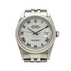 Rolex Datejust 16234(T) 35mm Mens Watch