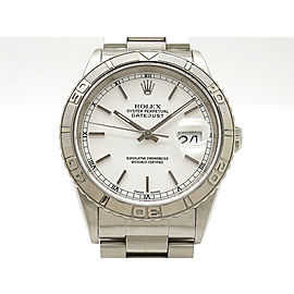 Rolex Datejust Thunderbird 16264(K) 36mm Mens Watch