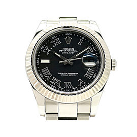 Rolex Datejust II 116334(G) 41mm Mens Watch
