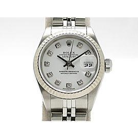 Rolex Datejust 79174G(F) Womens Watch