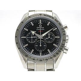 Omega Speedmaster Broad Arrow 1957 321.10.42.50.01.001 Mens Watch