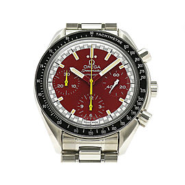 Omega Speedmaster Racing 3810-61 39mm Mens Watch