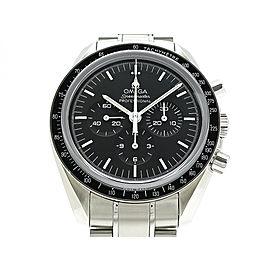 Omega Speedmaster Moon Watch ProfeStainless Steelional 311.30.42.30.01.006 42mm Mens Watch
