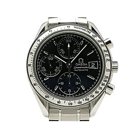 Omega Speedmaster Date 3513-50 39mm Mens Watch