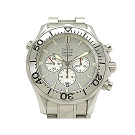 Omega Seamaster 300 Chronograph 2589-30 36mm Mens Watch