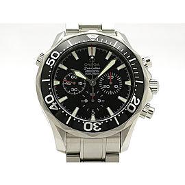 Omega Seamaster 300 2594-52 41mm Mens Watch