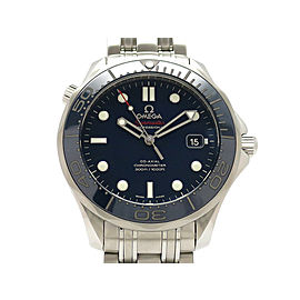 Omega Seamaster 212.30.41.20.03.001 42mm Mens Watch