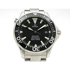 Omega Seamaster 2254-50 40mm Mens Watch