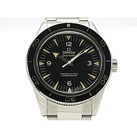 Omega Seamasterl 233.30.41.21.01.001 41mm Mens Watch