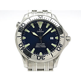 Omega Seamaster 300 2265-80 41mm Mens Watch