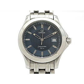 Omega Seamaster120 2511-81 Mens Watch