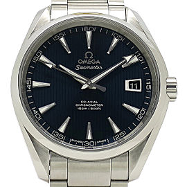 Omega Seamaster 231.10.42.21.03.003 41.5mm Mens Watch