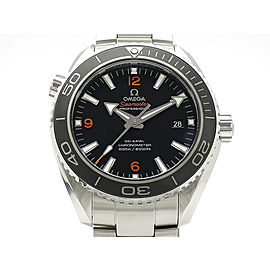 Omega Seamaster Planet Ocean 232.30.46.21.01.003 46mm Mens Watch