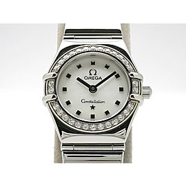Omega Constellation Mini 1465-71 Womens Watch