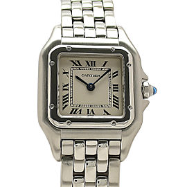 Cartier Panthere 21mm Womens Watch