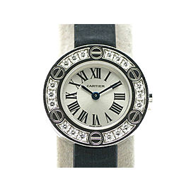 Cartier Love watch WE800331 23mm Womens Watch