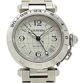Cartier Pasha C W31078M7 35mm Unisex Watch