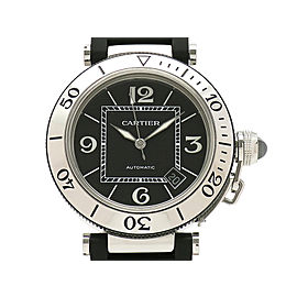 Cartier Pasha Seatimer W31077U2 40mm Mens Watch