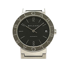 Bulgari Bulgari 33 BB33SSD 33mm Mens Watch