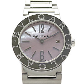 Bulgari Bulgari BB26C11SSD/JN 26mm Womens Watch