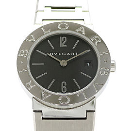 Bulgari BB26SSD 26mm Womens Watch