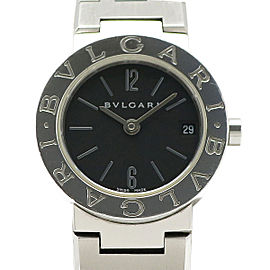 Bulgari Bulgari Bulgari BB23SSD 23mm Womens Watch