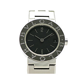 Bulgari Bulgari 23 BB23SSD 23mm Womens Watch