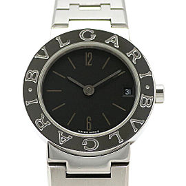Bulgari BB23SSD 23mm Womens Watch