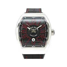Franck Muller Vanguard V45SCDTJ H53.7mm_W44mm Mens Watch