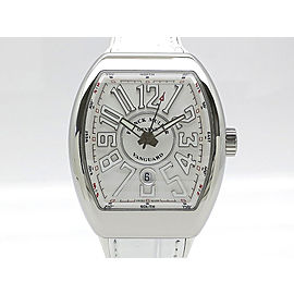 Franck Muller Vanguard V45SCDT 54mm_44mm Mens Watch