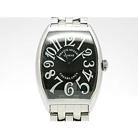 Franck Muller Casablanca automatic 6850 H47mm_w34mm Mens Watch