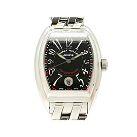 Franck Muller Conquistador 8005SC 42mm x 35mm Mens Watch