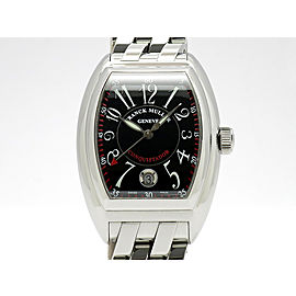 Franck Muller Conquistador automatic 8005SC H42mm_w35mm Mens Watch