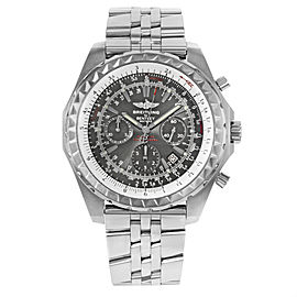 Breitling For Bentley A2536313/B814 48mm Mens Watch