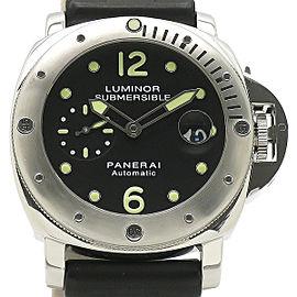 Panerai Luminor Submersible PAM00024 44mm Mens Watch