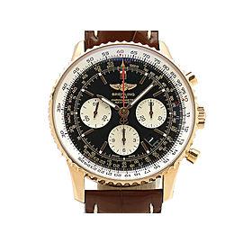 Breitling Navitimer01 R022B49WBA 41mm Mens Watch