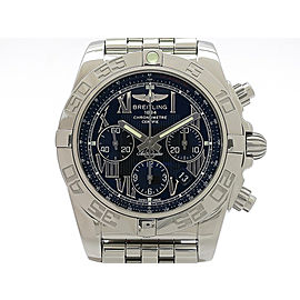 Breitling Chrono mat 44 A011B56PA 44mm Mens Watch