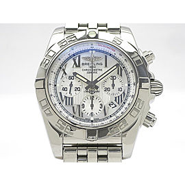 Breitling Chrono mat 44 A011A91PA 44mm Mens Watch