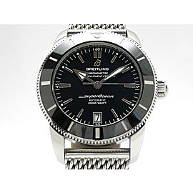 Breitling SuperOcean Heritage 2 A201B73OCA 42mm Mens Watch