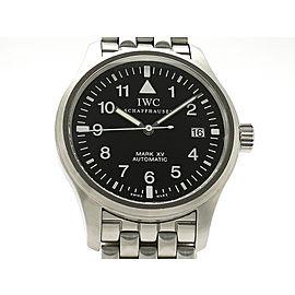 IWC Mark15 IW325307 38mm Mens Watch